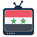 تلفزة سورية | تلفزيون سوريا icon