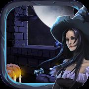 Halloween Horror House Rescue