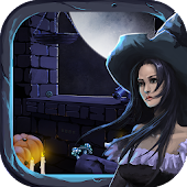 Halloween Horror House Rescue Android APK Download Free By ABC Escape Games