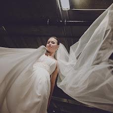 Wedding photographer Nikita Rideckiy (ridetski). Photo of 14.07.2013