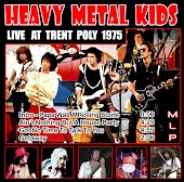 Live At Trent Poly 1975
