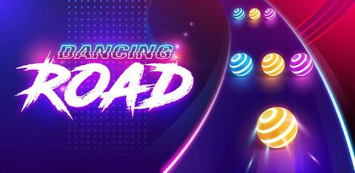 Dancing Road Mod Apk