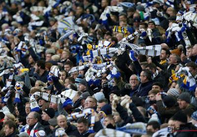 Décès de Terry Cooper, légende de Leeds United