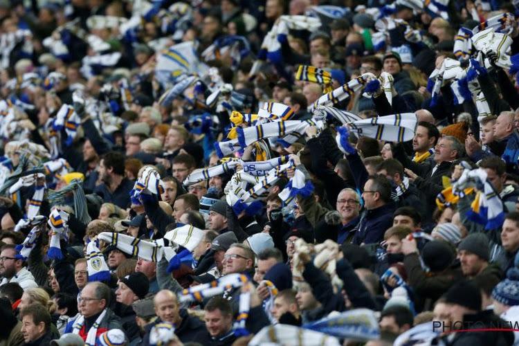 Dat zou straf zijn! Anderlecht wil doelpuntenmachine bij Leeds United wegplukken