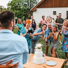 Svatební fotograf Jiří Hrbáč (jirihrbac). Fotografie z 22.07.2019