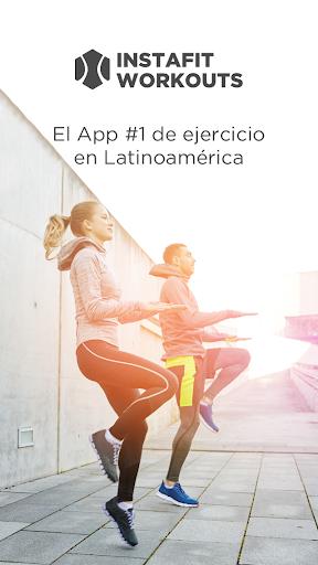 InstaFit - Ejercicio en Casa 1.9.18 screenshots 1