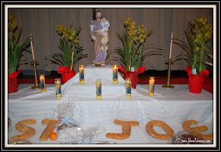 Photo: Day 351 St. Joseph's Table Woodcliff Lake UNICO