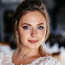 Wedding photographer Sergey Frolov (FotoFrol). Photo of 29.07.2018