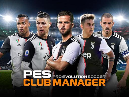 PES CLUB MANAGER screenshots 8