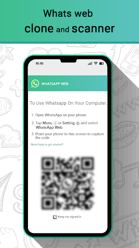 Whats Web for Whatscan 4.0 screenshots 1