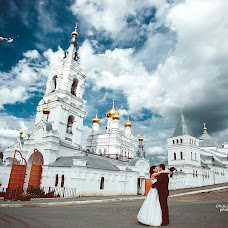 Wedding photographer Sergey Okulov (lancer). Photo of 21.08.2015