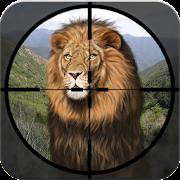 wild animal sniper killing