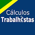 Cálculos Trabalhistas 2021 icon