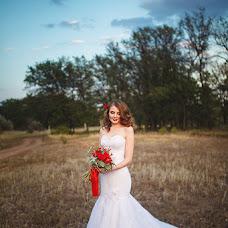 Wedding photographer Elena Kapone (VirGo). Photo of 24.08.2015