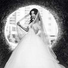 Wedding photographer Nursultan Namazbaev (nurs). Photo of 24.09.2017