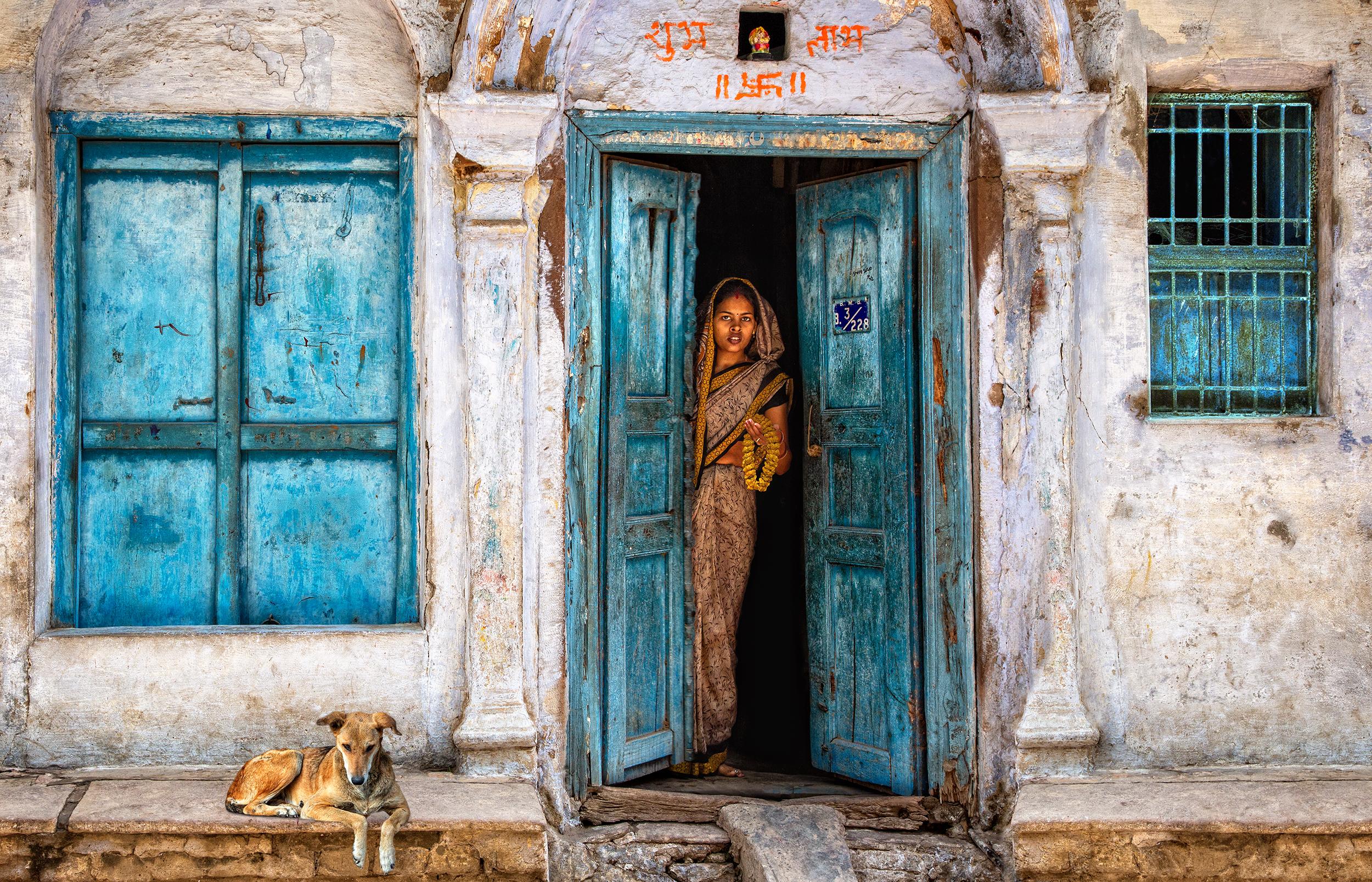 Life in india di Giulio61