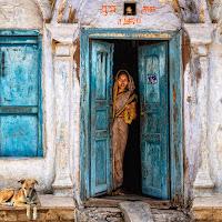 Life in india di