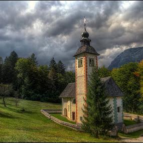 by Jana Vondráčková - Buildings & Architecture Places of Worship