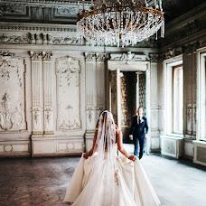 Wedding photographer Aleksandr Rudakov (imago). Photo of 12.01.2018