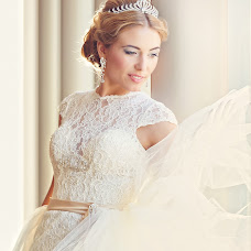 Wedding photographer Igor Kushnarev (kush). Photo of 31.03.2014
