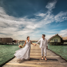 Wedding photographer Serkan Bilgin (SerkanBilgin). Photo of 24.03.2017