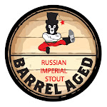 Four Mile Barrel Aged Russian Imperial Stout