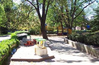 Photo: Playground: 2006