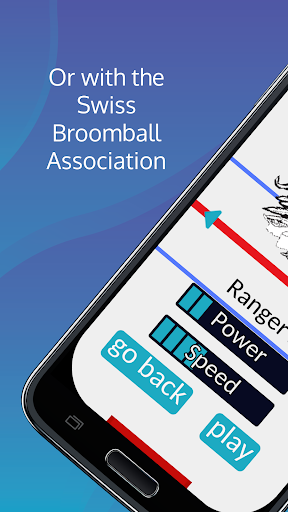 Télécharger Pocket Broomball apk mod screenshots 5