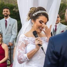 Fotógrafo de casamento Gabriel Ribeiro (gbribeiro). Foto de 28.01.2018