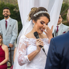 Wedding photographer Gabriel Ribeiro (gbribeiro). Photo of 28.01.2018