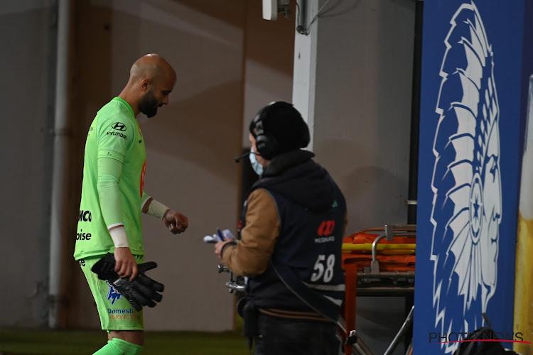 """""""Door iets extrasportiefs is het iets sportief geworden"""": Wim De Decker over het 'keepersprobleem' na blunder Bolat en Europese schorsing"""