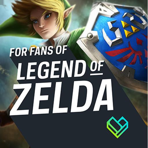 FANDOM for: Zelda Icon