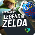 Fandom: Zelda icon