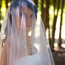 Wedding photographer Vladimir Khorolskiy (Khorolskiy). Photo of 25.08.2014