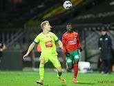 Vanhaezebrouk gaf videoles aan Gentse spelersgroep, met beelden uit eerste periode