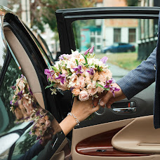 Wedding photographer Andrey Matrosov (AndyWed). Photo of 17.10.2017