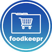 foodkeepr grocery list