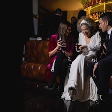 Hochzeitsfotograf Dani Atienza (daniatienza). Foto vom 22.01.2019