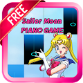 Sailor Moon Piano Game