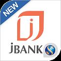 제주은행 jBANK icon