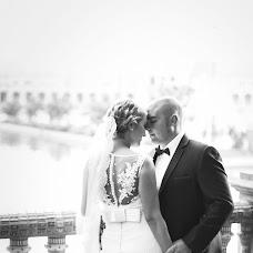 Wedding photographer Lucía Medina (medina). Photo of 10.09.2015