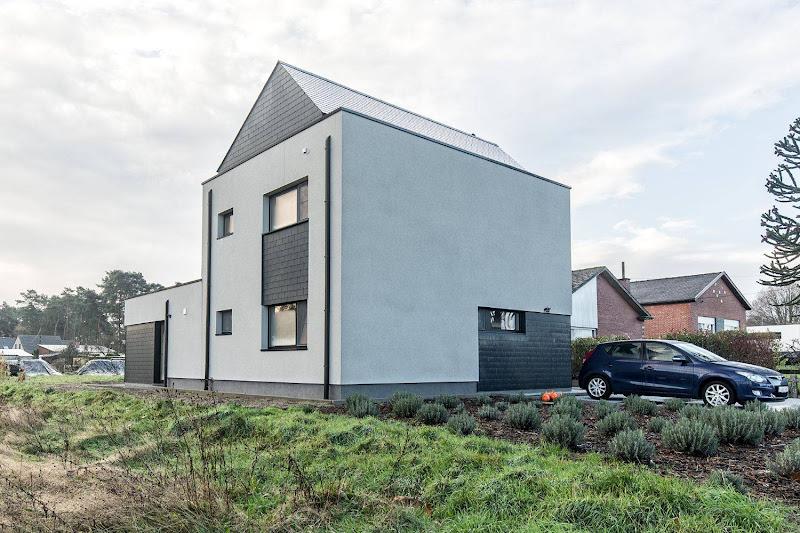 Vrijstaande gezinswoning Tremelo - nieuwbouw