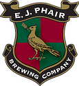 Logo for E.J. Phair Brewing Company