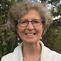 Marie Helleday Ekwurtzel - författare