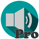 Sound Profile Pro Key icon