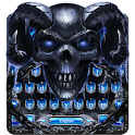 Grim Reaper Keyboard Theme icon
