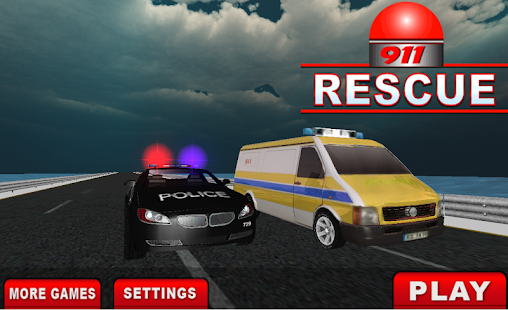 911 Emergency- screenshot thumbnail