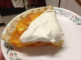Irresistable Peach Pie