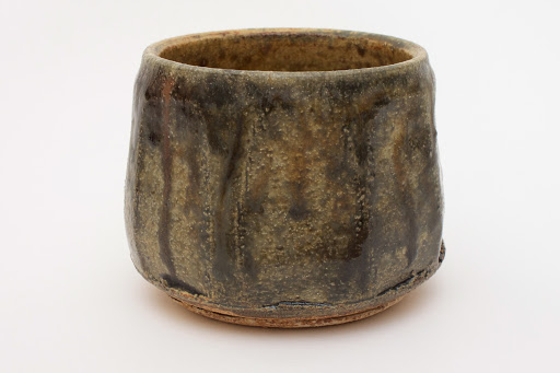 Dan Kelly Ceramic Tea Bowl 11