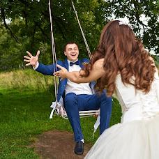 Photographe de mariage Elina Boltova (boltova). Photo du 30.08.2018